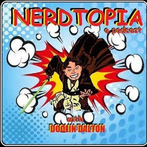 Nerdtopia's avatar