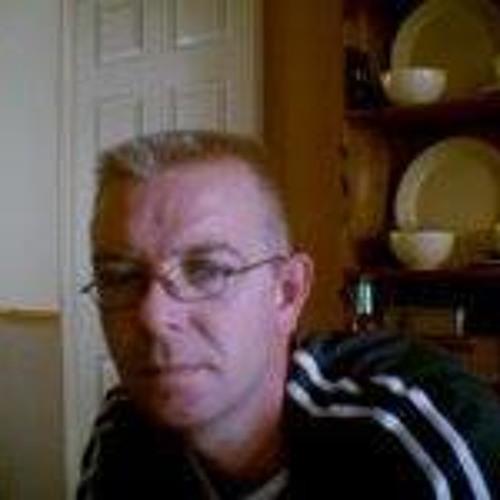 Gary Ward's avatar