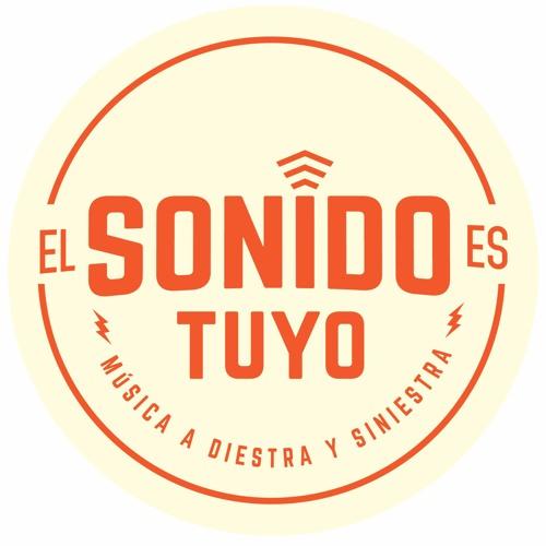 El Sonido Es Tuyo's avatar