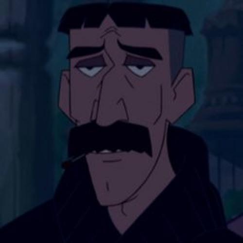 Pandut's avatar