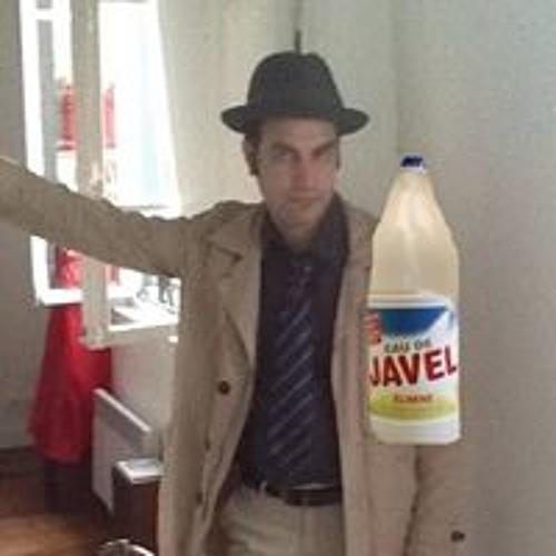 Javel Kevin's avatar