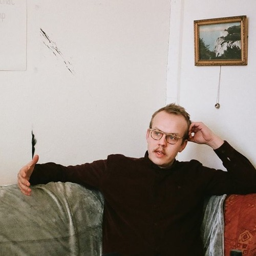 Árni Már Erlingsson's avatar
