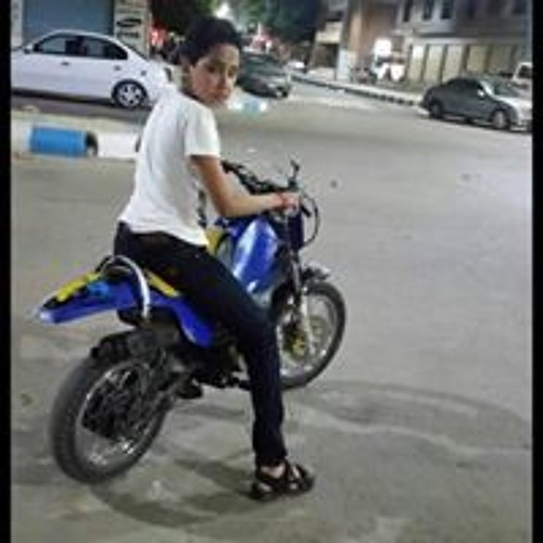 Amr Alaa's avatar