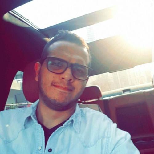Hisham Othman's avatar