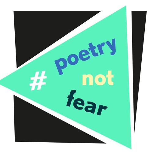 Spread poetry, not fear's avatar