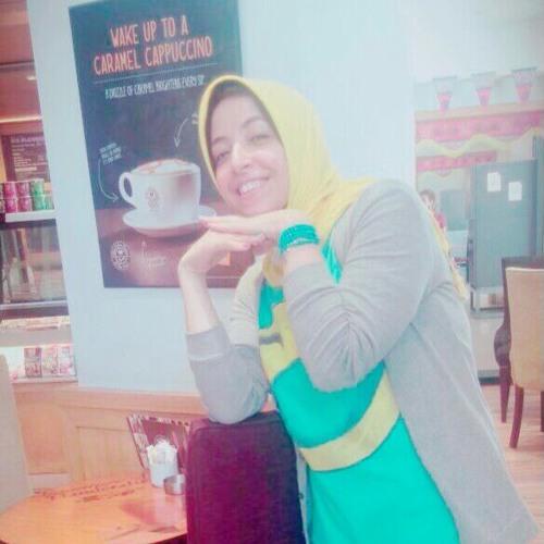 Heba Abughazala's avatar