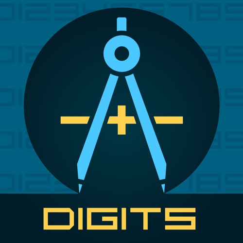 Digits Podcast's avatar