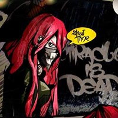Luka Meg's avatar