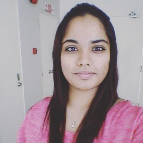 PreetSimran Kaur Parhar's avatar