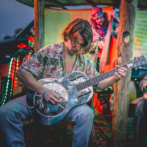 Kevin Slattery Music's avatar