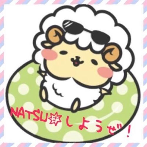 DJ ひつじちゃん's avatar