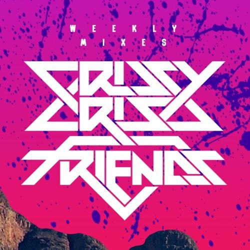 CrissyCrissXFriends's avatar