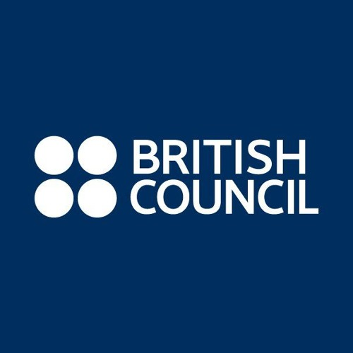 British Council's avatar