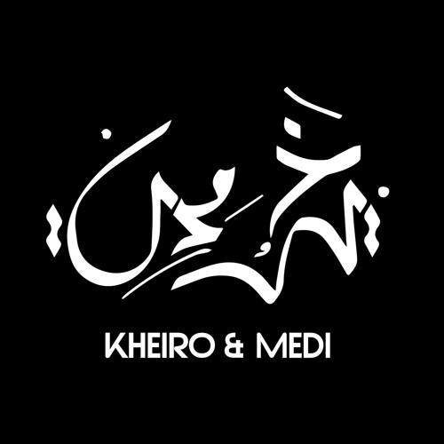 Kheiro & Medi's avatar