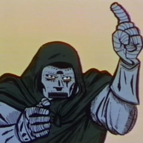 Agaton Sax's avatar