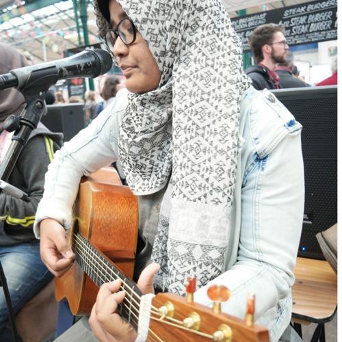 Hilya Mudrika Arini's avatar