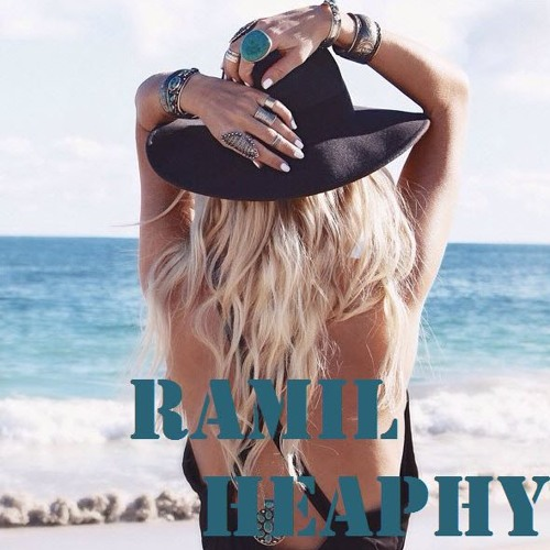 Ramil Heaphy's avatar