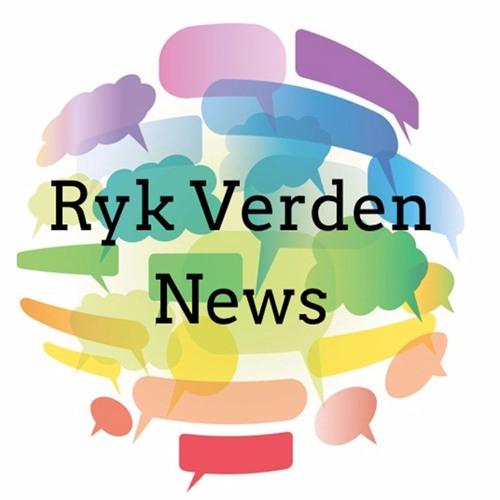 Ryk Verden News's avatar