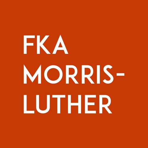 FKA morris-luther's avatar