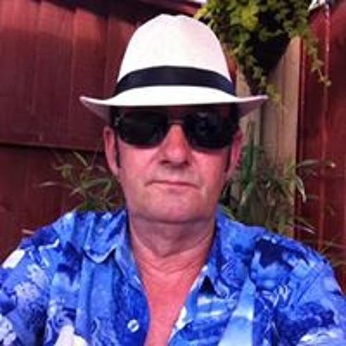 Johnny Green's avatar