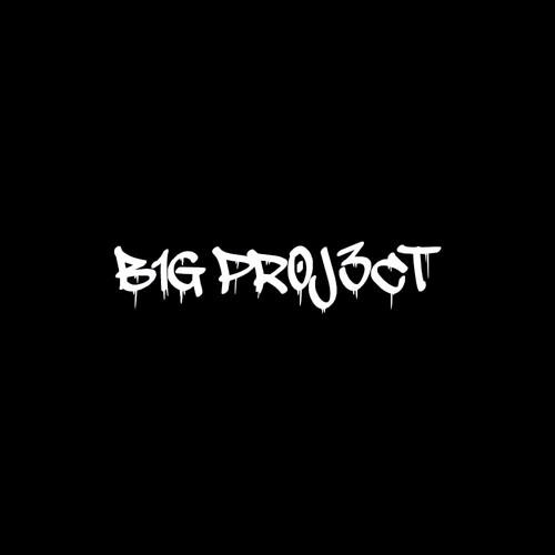 B1G-PR0J3CT's avatar