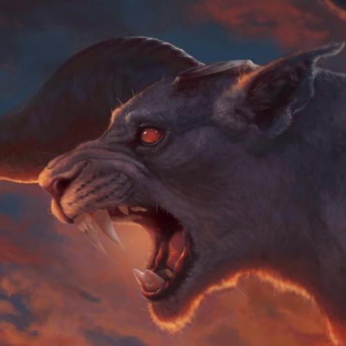 Zodd Black's avatar