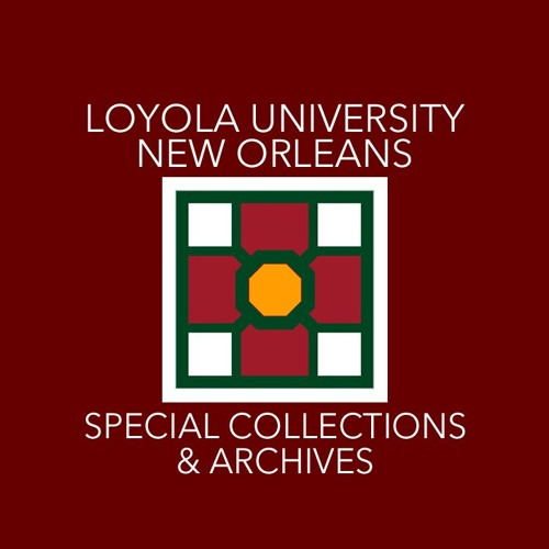 Loyola University Special Collections & Archives's avatar