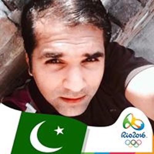 Khurram Khan Pti's avatar