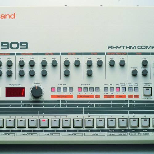 disco909's avatar