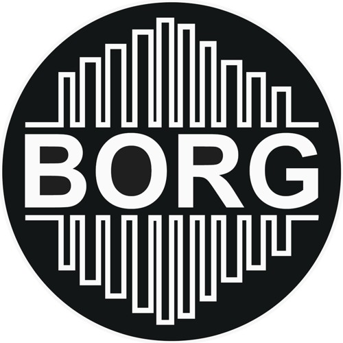 BORG LTD's avatar