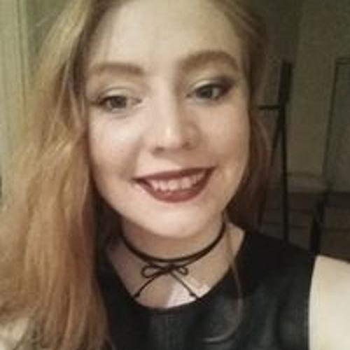 Gracey Burkee's avatar