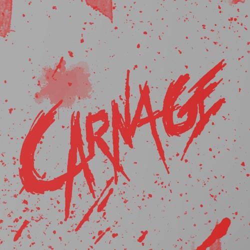 Utter Carnage's avatar