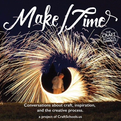 Make/Time's avatar