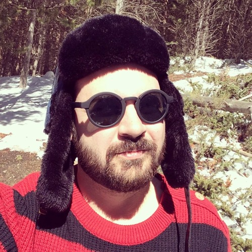 Sergio Galian's avatar