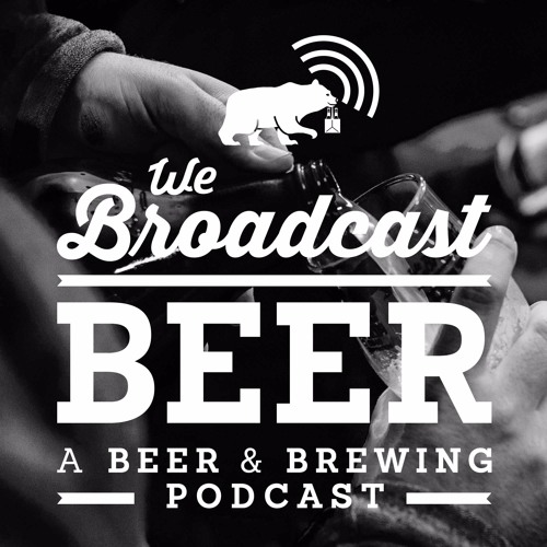 We Broadcast Beer's avatar