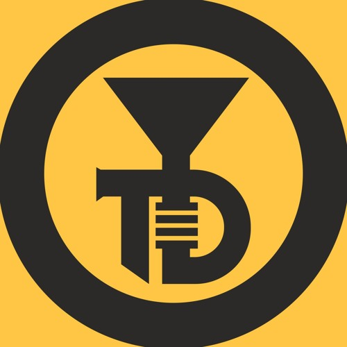 The Yellow Diary's avatar