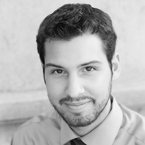 Nicholas Capozzoli's avatar