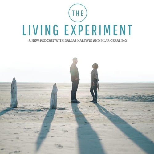The Living Experiment's avatar