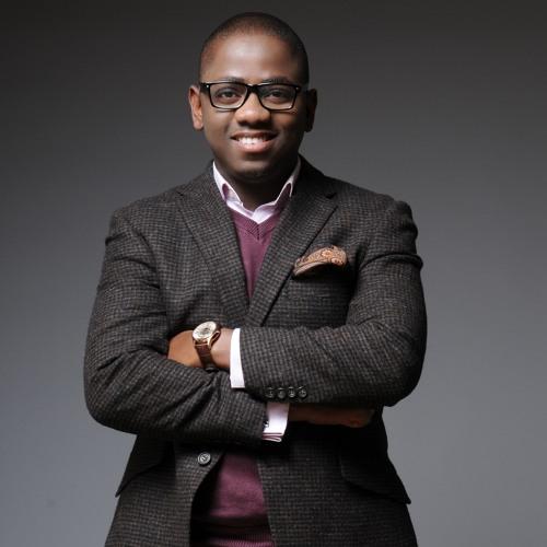 Evans Ogboi's avatar