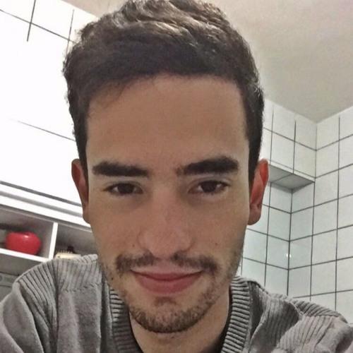 Luca Scalon's avatar