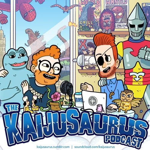 Kaijusaurus Podcast's avatar