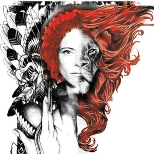 Rebel Iris's avatar