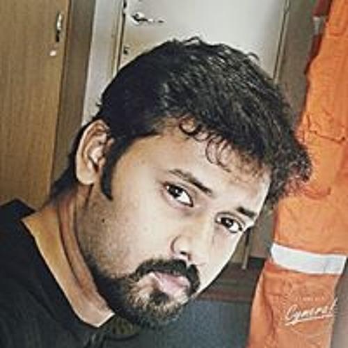 Bharath Venkatesh's avatar