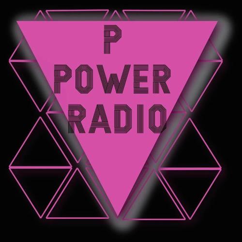 P Power Radio's avatar