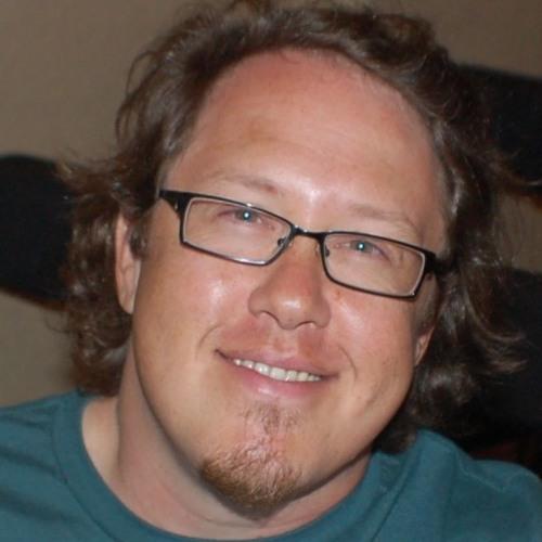 Tom Jacobs's avatar