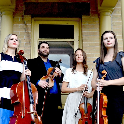 Rosco String Quartet's avatar