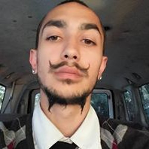 Joel Rabago's avatar