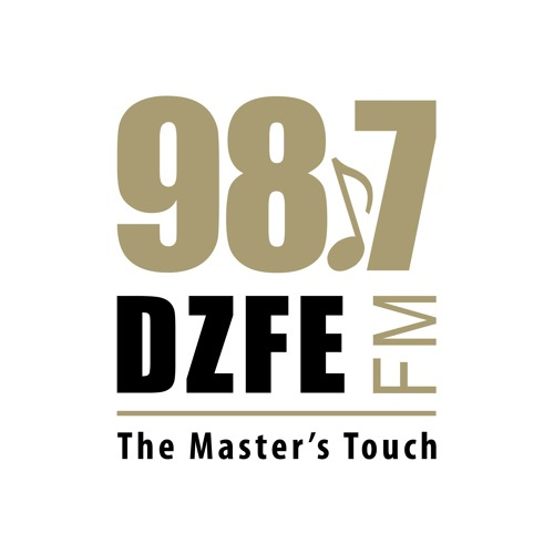 98.7 DZFE-FM The Master's Touch's avatar