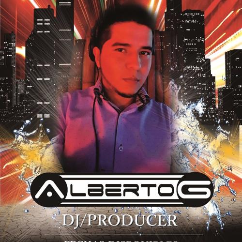 Dj Alberto G's avatar