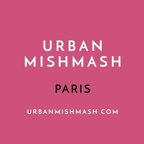Urban Mishmash Paris's avatar